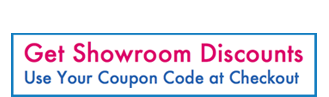 Get Showroom Discounts. Use Your Coupon Code at Checkout at Health-Beauty-Connection.com