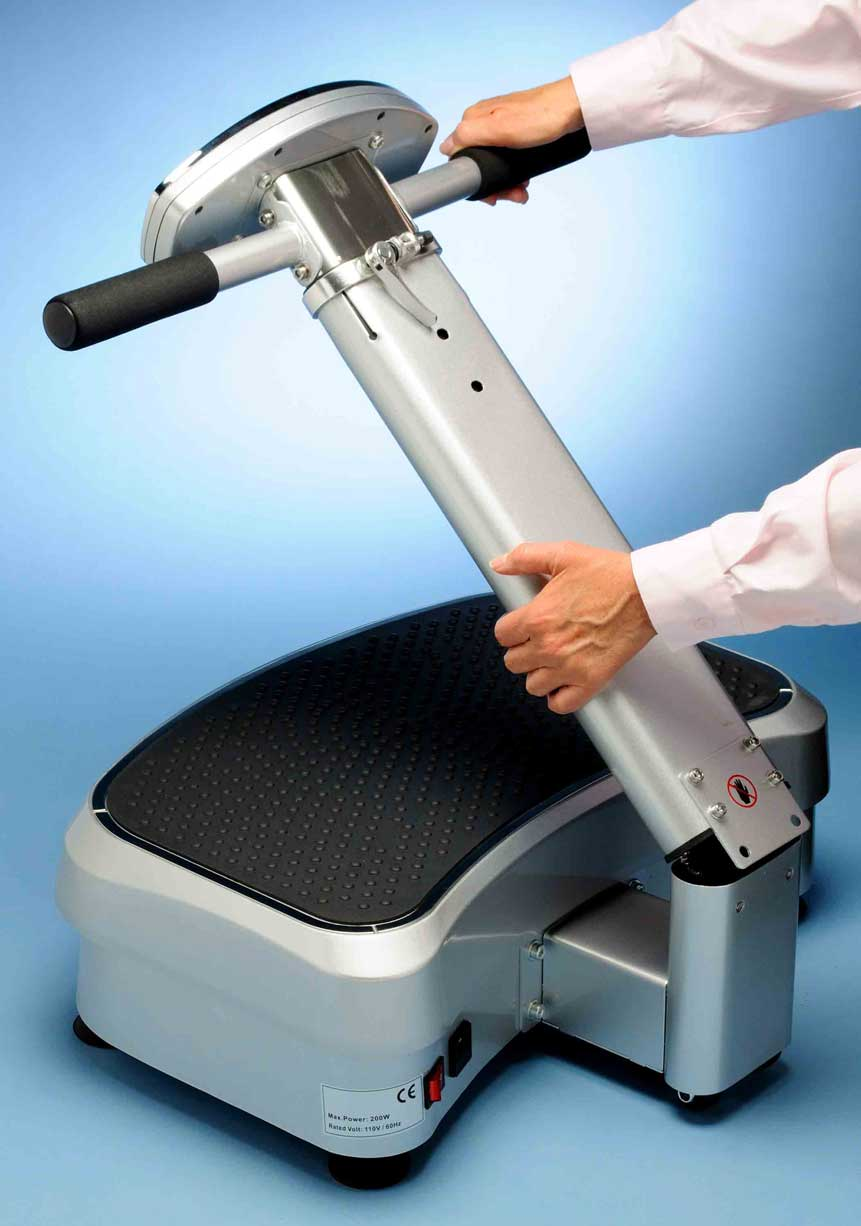vibra therapy machine reviews